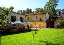 Cuccagna garden